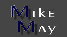 Mike May